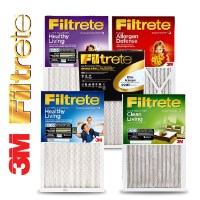 Filtrete Air Cleaning Filter
