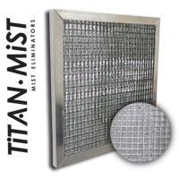 Stainless Steel Moisture Separator