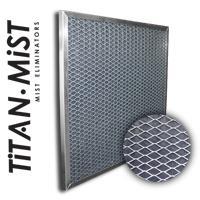 Aluminum Moisture Separator
