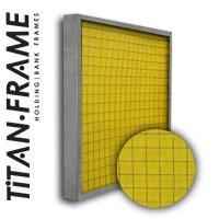 Galvanized Frame
