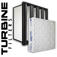 Gas Turbine Air Filters