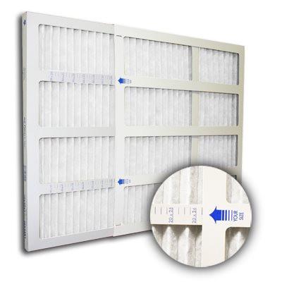 18x20x1 12 Thru Adjustable Pleated Air Filter Air
