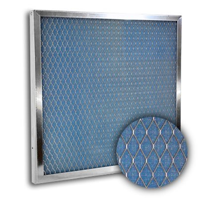 12x20x1 lifetime washable electrostatic ac / furnace filter | air ...