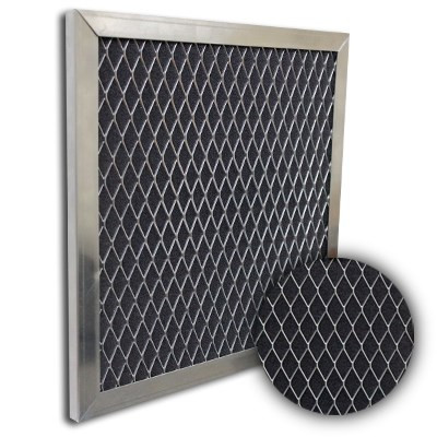 Titan-Flo Aluminum Frame Foam Filter 16x25x1/2