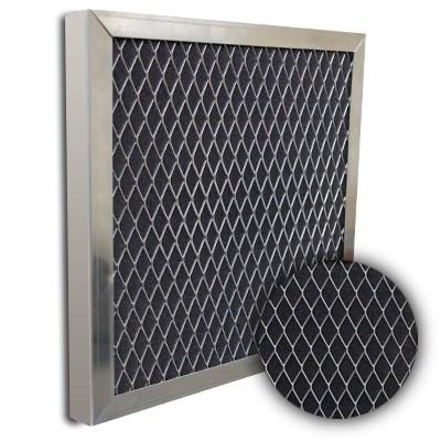 Titan-Flo Aluminum Frame Foam Filter 14x18x1