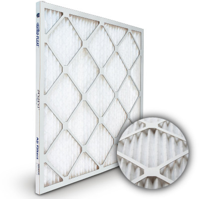 14x25x1 Astro-Pleat MERV 8 Standard Pleated High Capacity AC / Furnace Filter