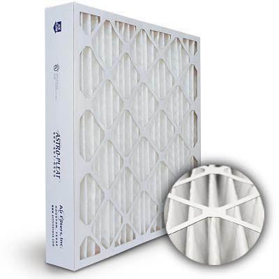 20x24x4 Astro-Pleat MERV 8 Standard Pleated High Capacity AC / Furnace Filter
