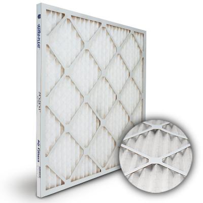 20x25x1 Astro-Pleat MERV 11 Standard Pleated AC / Furnace Filter