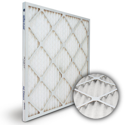 25x25x1 Astro-Pleat MERV 11 Standard Pleated AC / Furnace Filter