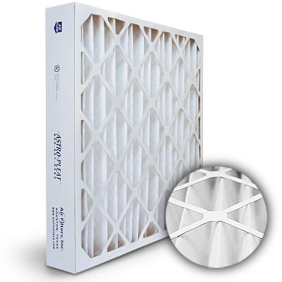 16x25x4 Astro-Pleat MERV 8 Standard Pleated AC / Furnace Filter