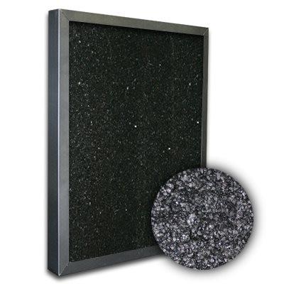 SureSorb Bonded Panel Galvanized Carbon Filter 12x24x1