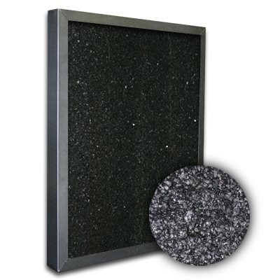 SureSorb Bonded Panel Galvanized Carbon Filter 20x25x1