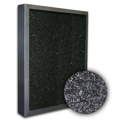 SureSorb Bonded Panel Galvanized Carbon Filter 12x24x2