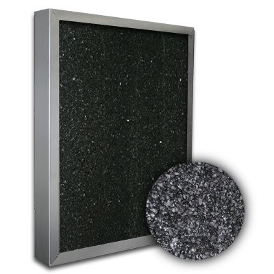 SureSorb Bonded Panel Stainless Steel Carbon Filter 12x24x2