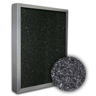 SureSorb Bonded Panel Stainless Steel Carbon/Potassium/Zeolite Filter 24x24x2