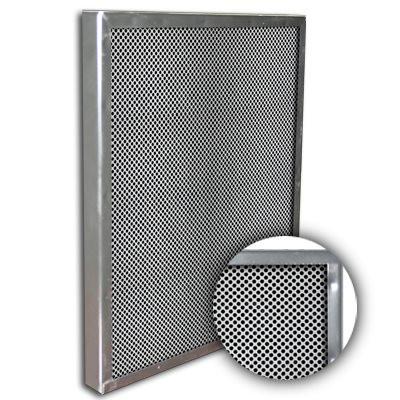 SureSorb Refillable Carbon Tray w/Galvanized Frame 24x24x1