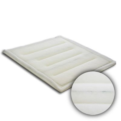 Sure-Fit Down Draft Diffusion Pad w/Reinforcing SCRIM