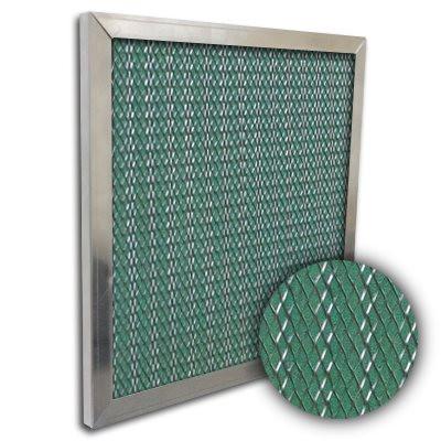 18x18x1/2 quik-kleen washable aluminum foam air filters | air ...
