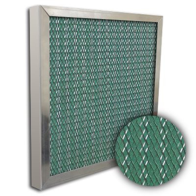 14x30x1 quik-kleen washable aluminum foam air filters | air filters ...