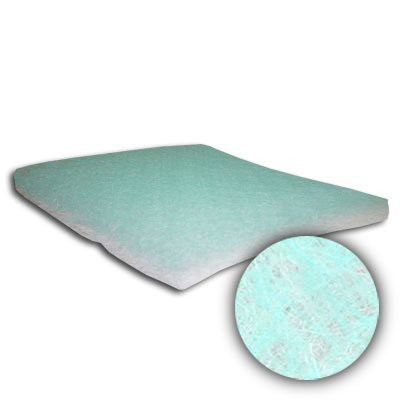 Sure-Fit Fiberglass Pad
