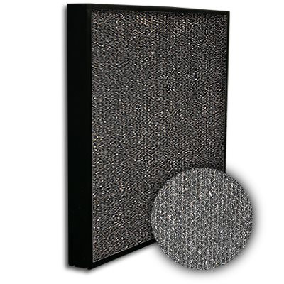 SureSorb Flocked Honeycomb Plastic Frame Carbon Filter 12x20x2