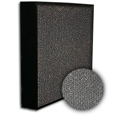 SureSorb Flocked Honeycomb Plastic Frame Carbon Filter 12x24x4
