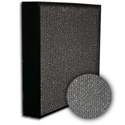 SureSorb Flocked Honeycomb Plastic Frame Carbon Filter 20x24x4