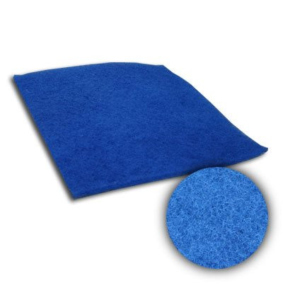 20x20x1 Sure-Fit Synthetic Hog Hair Pad