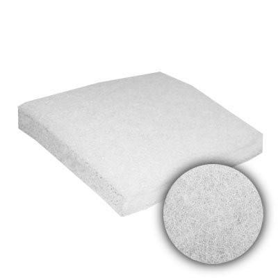20x25x1-7/8 Sure-Fit Blue/White Dry 15oz Pad