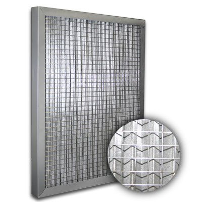 Titan-Flo Stainless Steel Frame Pleated 100 Mesh Industrial Panel