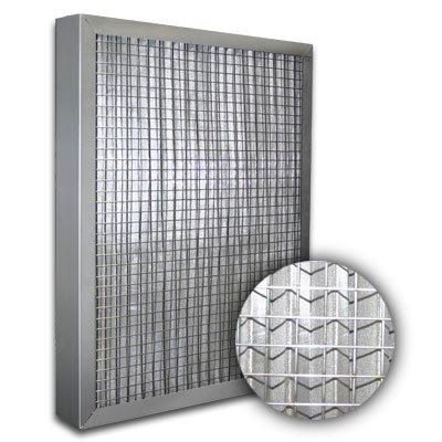 Titan-Flo Stainless Steel Frame Pleated 100 Mesh Industrial Panel