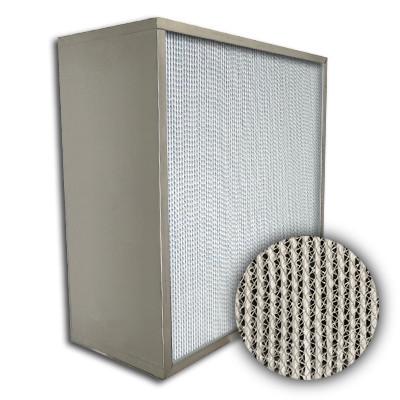 Puracel ASHRAE 95% High Capacity Box Filter No Header 20x20x12