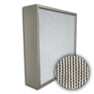 Puracel ASHRAE 95% High Capacity Box Filter No Header 20x25x6