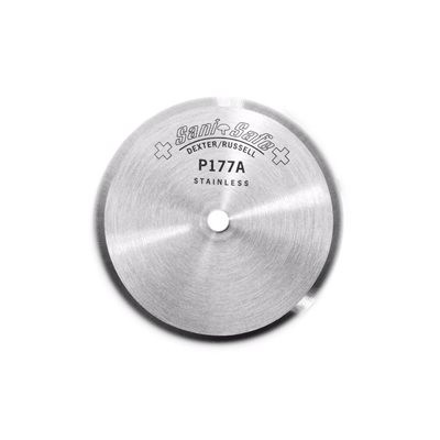 Dexter Sani-Safe 4 Inch Pizza Cutter Replacement Blade