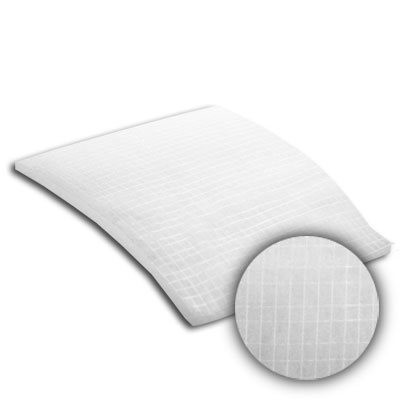 16x25x1/2 Sure-Fit Rigid SCRIM Net Backing Pad