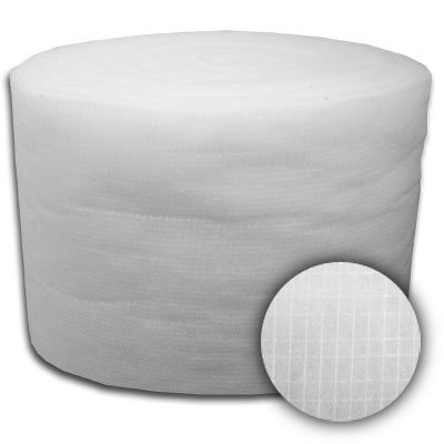 20x1/2 Sure-Fit Rigid SCRIM Net Backing 65Ft Roll