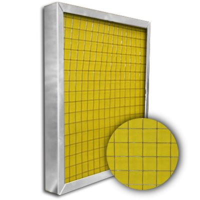 Titan-Frame Stainless Steel Pad Holding Frame w/Gate 25x25x2