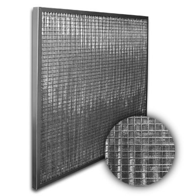 25x25x1 Titan-Flo 316 Stainless Steel Screen