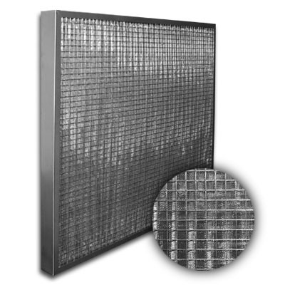 16x25x2 Titan-Flo 316 Stainless Steel Screen