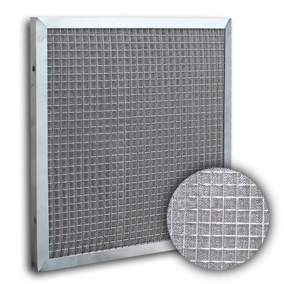 Titan-Mist Stainless Steel Moisture Separator 14x14x1/2