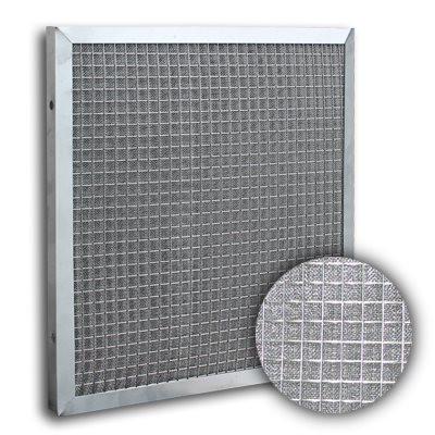 Titan-Mist Stainless Steel Moisture Separator 22x22x1/2