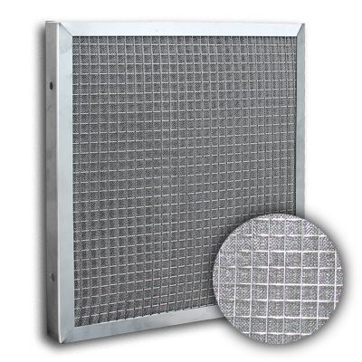 Titan-Mist Stainless Steel Moisture Separator 12x12x1