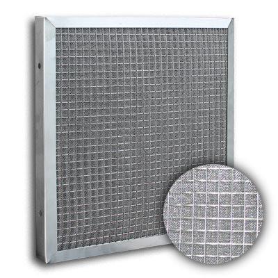 Titan-Mist Stainless Steel Moisture Separator 14x18x1