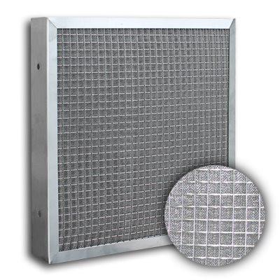 Titan-Mist Stainless Steel Moisture Separator 12x24x2