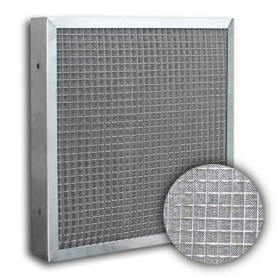 Titan-Mist Stainless Steel Moisture Separator 16x20x2
