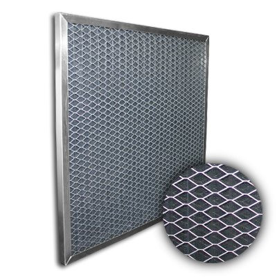 Titan-Mist Aluminum Moisture Separator 20x36x1/2