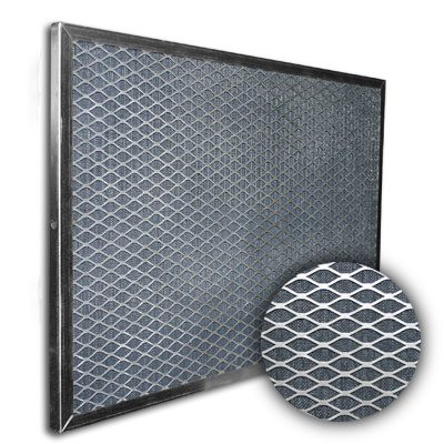 Titan-Mist Galvanized Moisture Separator 18x36x1/2