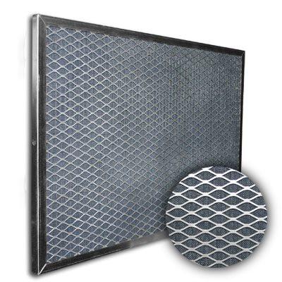 Titan-Mist Galvanized Moisture Separator 14x24x1/2