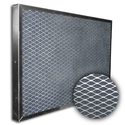 Titan-Mist Galvanized Moisture Separator 18x36x1
