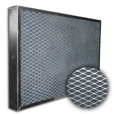 Titan-Mist Galvanized Moisture Separator 18x18x2